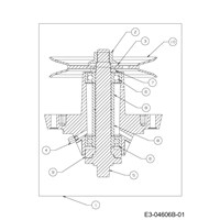 14a 3ge 603 2013 together with 17ai9bkp603 2010 besides P 0900c152800ad9ee likewise Gateway Replacement Parts besides 534295 New Pto Belt Cub Cadet 2135 Keeps  ing Off. on cub cadet tank wiring diagram