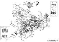 Wiring Diagram For Electric Snow Blower Blower Carburetor