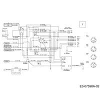 cub cadet wiring diagram cub cadet wiring cub cadet 1040 wiring diagram ltx 1050 wiring diagram ltx home wiring diagrams